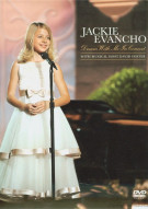Jackie Evancho: Dream With Me In Concert Movie