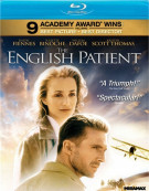 English Patient, The Blu-ray