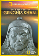 National Geographic: Forbidden Tomb Of Genghis Khan Movie