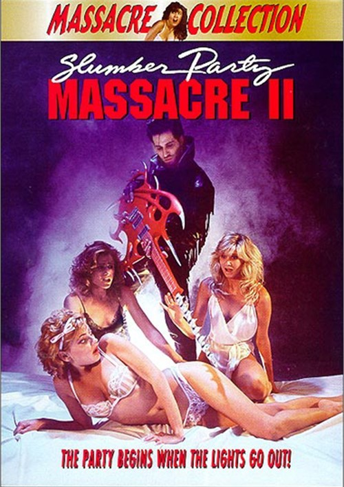 Slumber Party Massacre II Movie