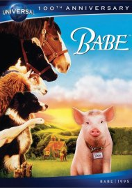 Babe (DVD + Digital Copy) Movie