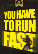 You Have To Run Fast Movie
