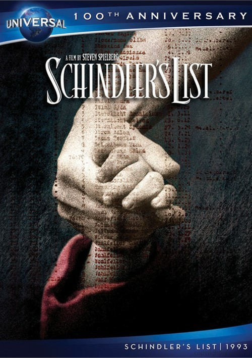 Schindlers List Movie