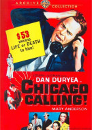 Chicago Calling Movie