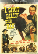 I Shot Billy The Kid Movie