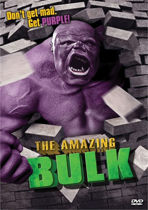 Amazing Bulk, The Movie