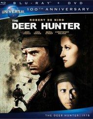Deer Hunter, The (Blu-ray + DVD) Blu-ray