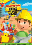 Handy Manny: Big Construction Job Movie