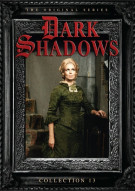 Dark Shadows: DVD Collection 13 Movie