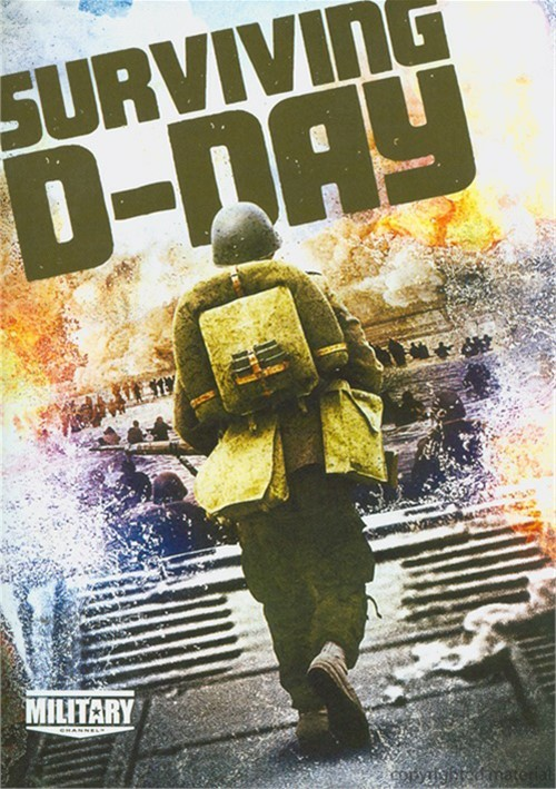 Surviving D-Day Movie