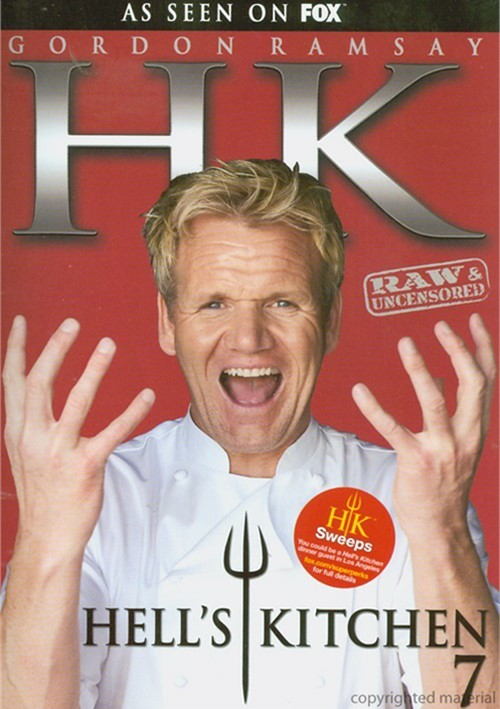 Hells Kitchen: Season 7 Movie