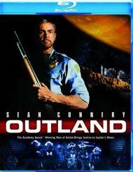 Outland Blu-ray