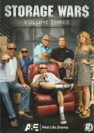 Storage Wars: Season Three Movie