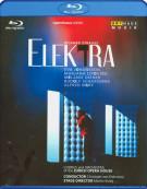 Richard Strauss: Elektra Blu-ray