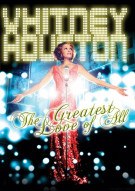 Whitney Houston: The Greatest Love Of All Movie