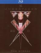 WWE: Undertaker - The Streak Blu-ray