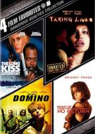 4 Film Favorites: Dangerous Beauties Collection Movie