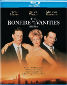 Bonfire Of The Vanities, The Blu-ray