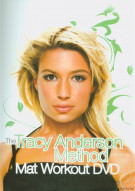 Tracy Anderson Method, The: Mat Workout Movie
