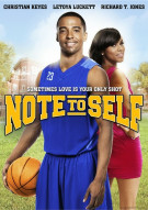 Note To Self Movie