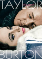 Elizabeth Taylor & Richard Burton Film Collection (Repackage) Movie