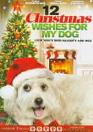 12 Christmas Wishes For My Dog Movie