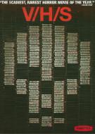 V/H/S Movie