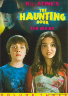 R.L. Stine: The Haunting Hour - Volume Three Movie