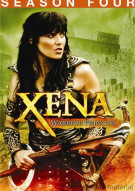 Xena: Warrior Princess - Season Four Movie