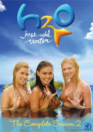 H2O: Just Add Water - Season Two Movie