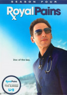 Royal Pains: Season Four Movie