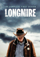Longmire: The Complete First Season Movie