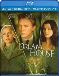 Dream House (Blu-ray + Digital Copy + UltraViolet) Blu-ray