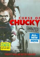 Curse Of Chucky Movie