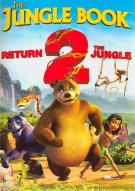 Jungle Book, The: Return 2 The Jungle Movie