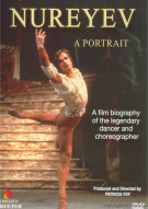 Rudolf Nureyev: A Portrait Movie