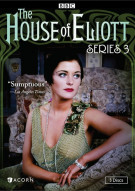 House Of Eliott, The: Series Three (Repackage) Movie