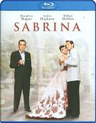 Sabrina Blu-ray