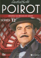 Agatha Christies Poirot: Series 12 Movie
