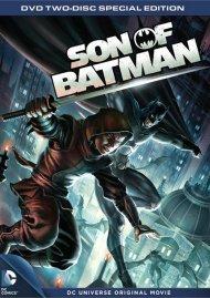 Son of Batman Movie