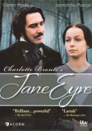 Charlotte Brontes Jane Eyre Movie