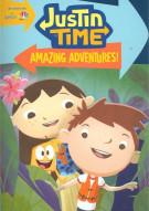 Justin Time: Amazing Adventures Movie