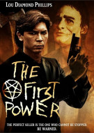First Power, The Movie