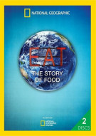 National Geographic: Eat - Story Of Food Movie