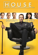 House: Season Seven (Repackage) Movie