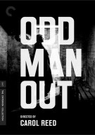 Odd Man Out: The Criterion Collection Movie