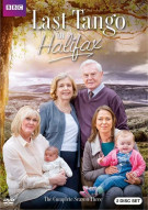 Last Tango In Halifax: Season Three Movie