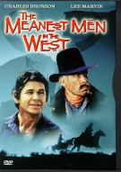 Meanest Men in The West Movie
