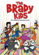 Brady Kids, The: The Complete Animated Series Movie