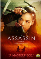 Assassin, The Movie